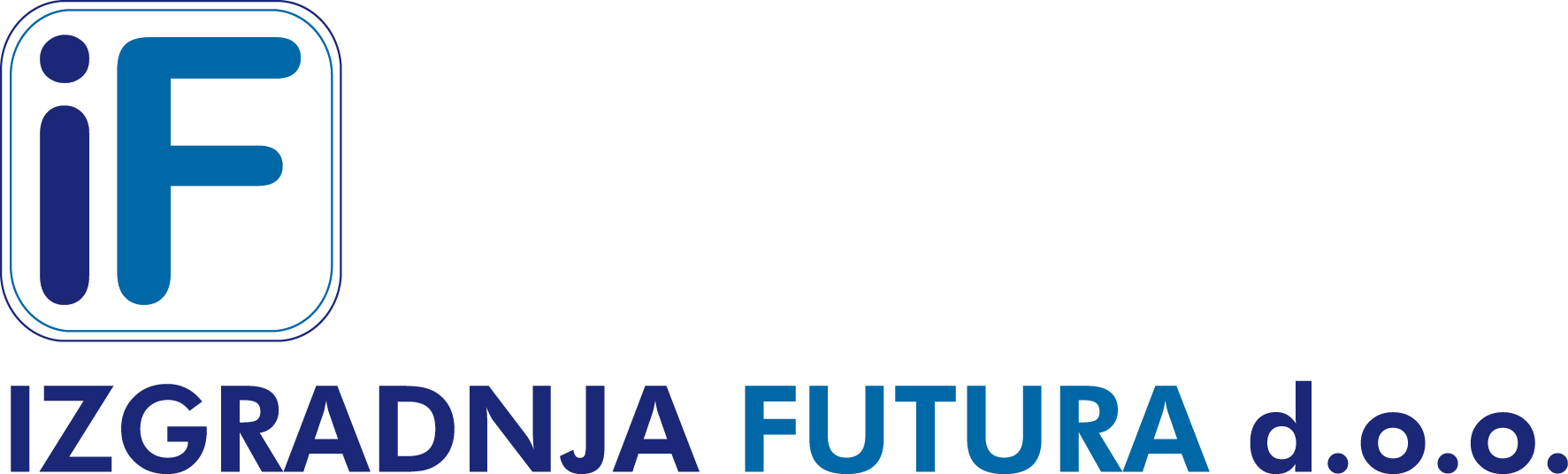 izgradnja futura logo